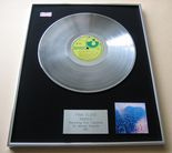 PINK FLOYD - MEDDLE PLATINUM LP presentation Disc
